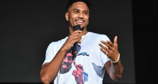 Trey Songz Lawsuit dropped