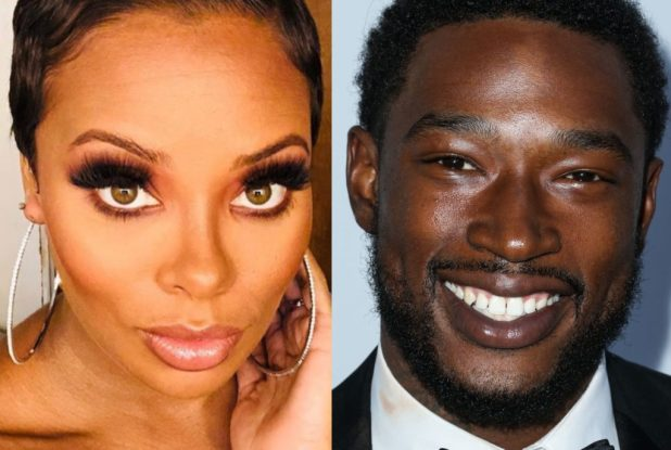 Eva Marcille and Kevin McCall Lawsuit
