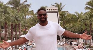 Dj Irie Collabs With Rick Ross