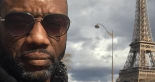Malik Yoba Faces Consequences