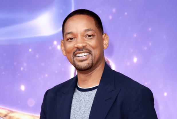 Will Smith for Fresh Prince