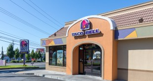 Taco Bell Recalls Pounds of Beef