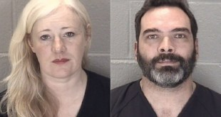 Couple Charged For Abandon