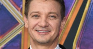 Jeremy Renner vs Ex Wife