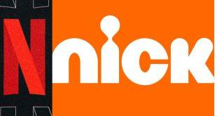Nickelodeon and Netflix