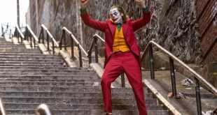 Joker hits a billion