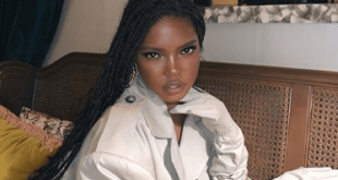 Ryan Destiny Lands Lead Role