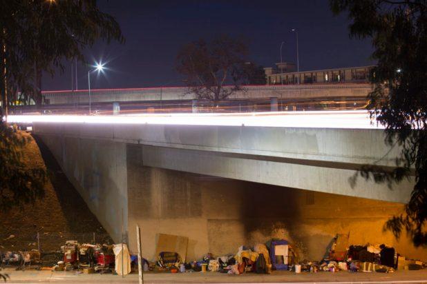 Apple to Address Homelessness