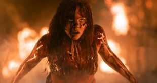 Carrie comes to fx