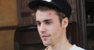 Justin Bieber Speaks Out Against Racism