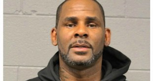 R Kelly Pleads Not Guilty