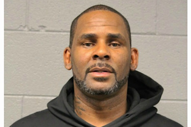 R Kelly New Evidence