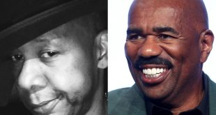 Mark CUrry vs Steve HArvey