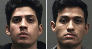 Wedding Crashers Charged With Murder