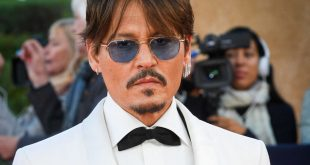 Johnny Depp to produce MJ Musical