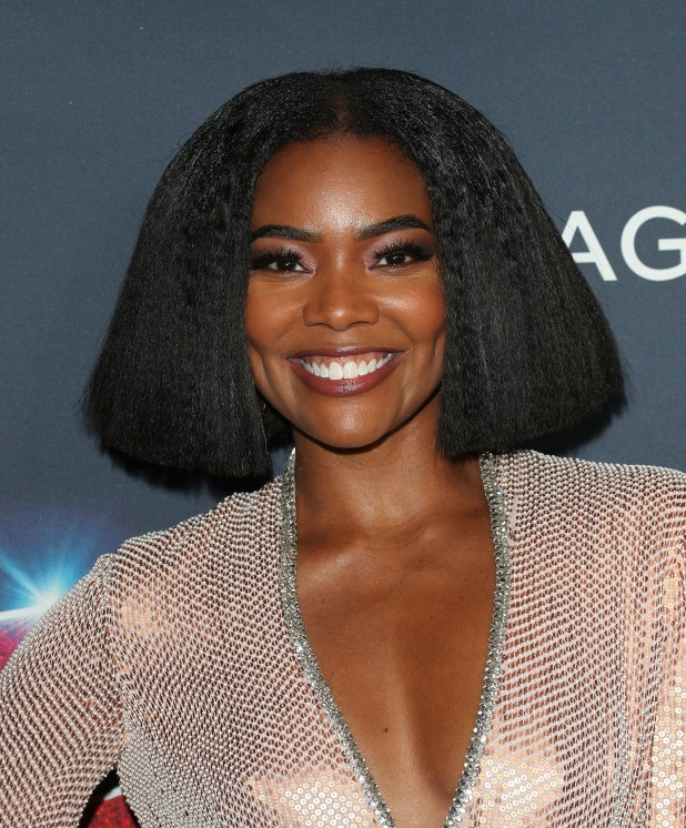 Gabrielle Union for AGt