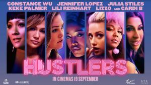 Hustlers on Hulu