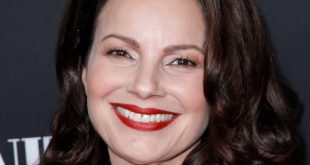 Fran Drescher Talks Indebted