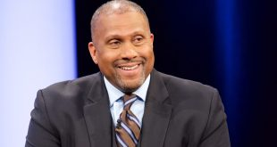 Tavis Smiley Ordered to pay