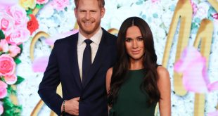 Meghan and Prince Harry removed from Royal Set