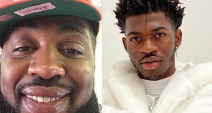 Pastor Troy vs Lil Nas X