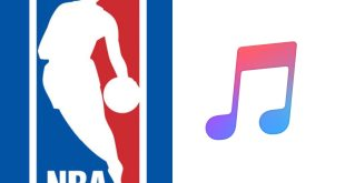 Apple and NBA TEam UP