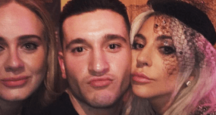 Joey Sasso Asks Gaga on Date