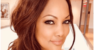 Garcelle Beauvis talks RHOBH