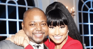 Nicki Minaj's Brother Sentenced