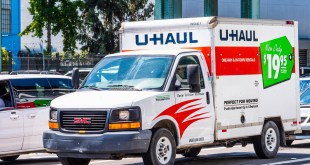 Uhaul to test for Nicotine