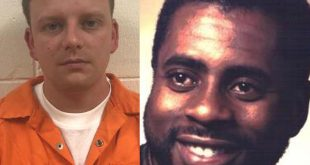 "Aaron ""Cody"" Smith Sentenced To 14 Years"