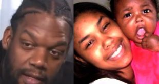 Eddy Curry and Nova Henry