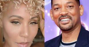 Jada Pinkett & Will Smith World Tour