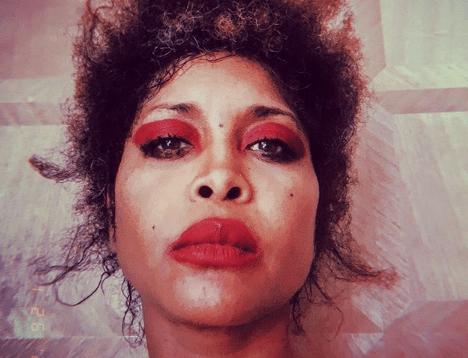 ERykah Badu Vagina Fragrance