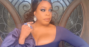Niecy Nash on Divorce