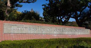 USC Tution