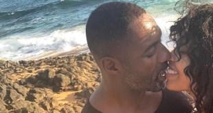 Idris Elba's wife test positive for Coronavirus