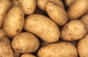 Potatoes for hemorrhoids