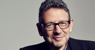 Universal Music CEO Lucian Grainge