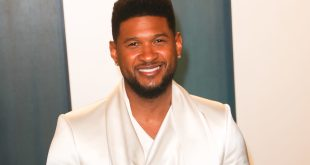 Usher gets new show