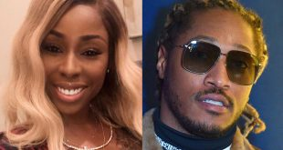 Eliza and Future back in court