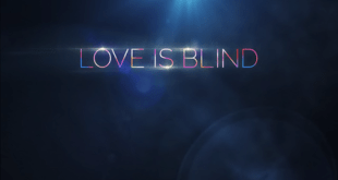Love Is blind is weird