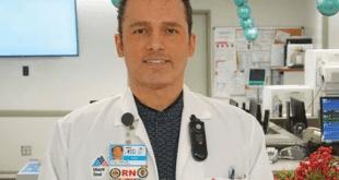 NYC Nurse Dies