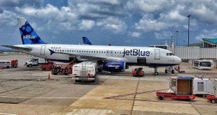 Jet Blue Bans Passenger