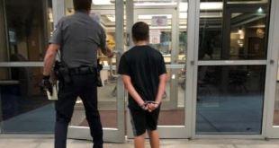 gavin arrested for fortnite