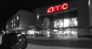 AMC Not Bankrupt