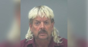Joe Exotic Wants OUt