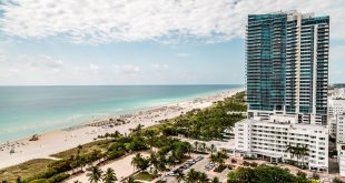 Miami Beach to Close