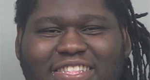Young Chop Arrested