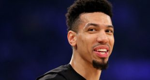 Danny Green talks NBA
